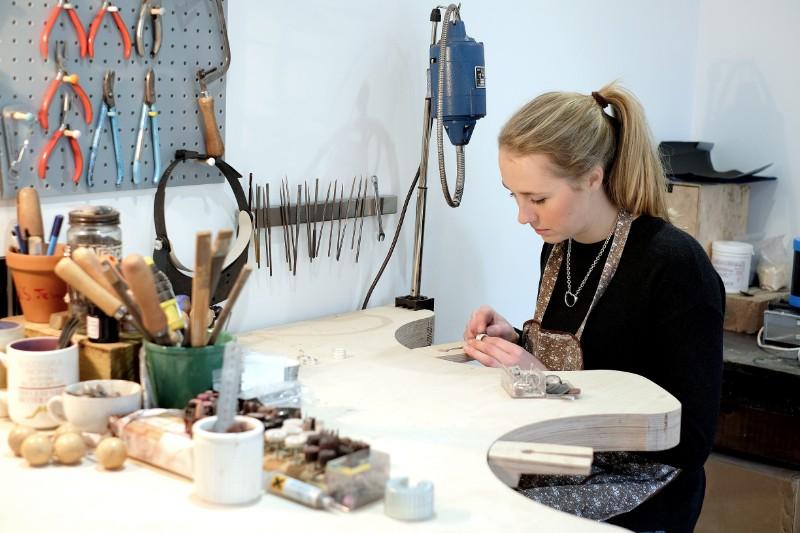 Alice Clarke Jewellery
