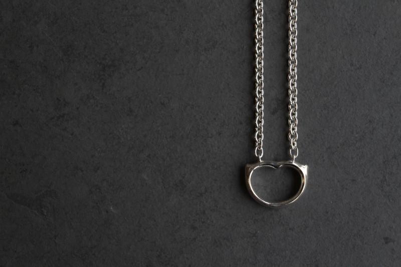 Alice Clarke Jewellery necklace