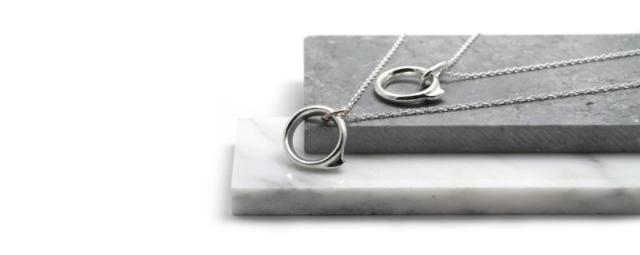 Alice Clarke Jewellery necklaces