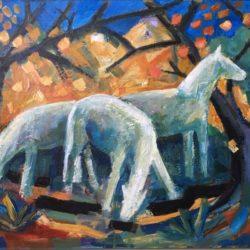 Catriona Stewart painting 5