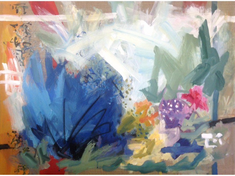 Catriona Stewart painting 4