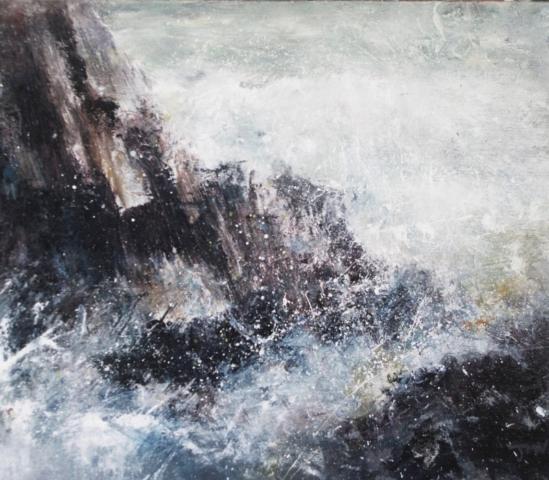 Jim Wright Painting 2