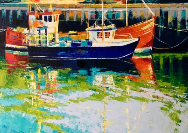 kate smith - 6 beside the quayside beside the sea a